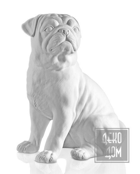ABHIKA   Статуэтка Carlino Bisc (арт.600180-10) фото   ✆ +38(067)3-999-700   Цена в Украине   Оригинальный декор для дома  