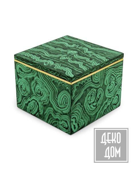 ABHIKA | Шкатулка Krizia Malaki (арт.600894) фото | ✆ +38(067)3-999-700 | Цена в Украине | Оригинальный декор для дома |
