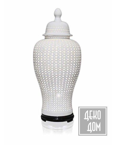 ABHIKA | Торшер Ming (арт.500120-10) фото | ✆ +38(067)3-999-700 | Цена в Украине | Оригинальный декор для дома |