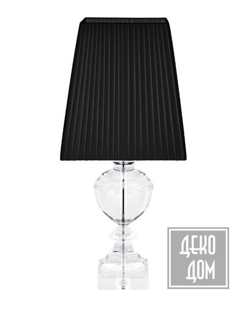 ABHIKA   Настольная лампа Classic P.Quadra (арт.500058-90) фото   ✆ +38(067)3-999-700   Цена в Украине   Оригинальный декор для дома  