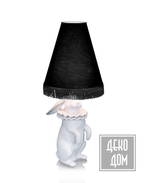 ABHIKA | Настольная лампа Rabbit (арт.500125-B) фото | ✆ +38(067)3-999-700 | Цена в Украине | Оригинальный декор для дома |