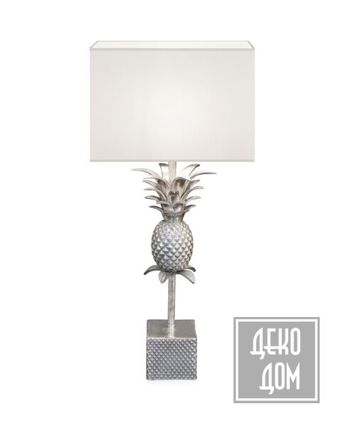 ABHIKA | Настольная лампа Pineapple Straight (арт.500131-12) фото | ✆ +38(067)3-999-700 | Цена в Украине | Оригинальный декор для дома |
