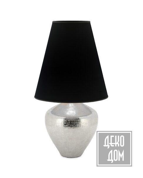 ABHIKA | Настольная лампа Hammy Bud (арт.500144-90) фото | ✆ +38(067)3-999-700 | Цена в Украине | Оригинальный декор для дома |