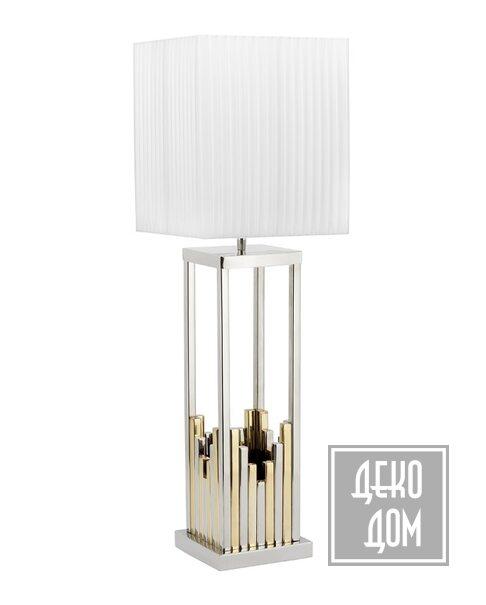 ABHIKA | Настольная лампа Dob Pretty (арт.500263-10) фото | ✆ +38(067)3-999-700 | Цена в Украине | Оригинальный декор для дома |