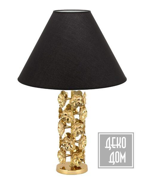 ABHIKA | Настольная лампа Dob Gabry (арт.500268-90) фото | ✆ +38(067)3-999-700 | Цена в Украине | Оригинальный декор для дома |