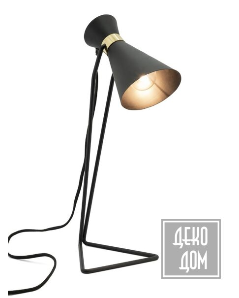 ABHIKA | Настольная лампа Reading (арт.500292-93) фото | ✆ +38(067)3-999-700 | Цена в Украине | Оригинальный декор для дома |