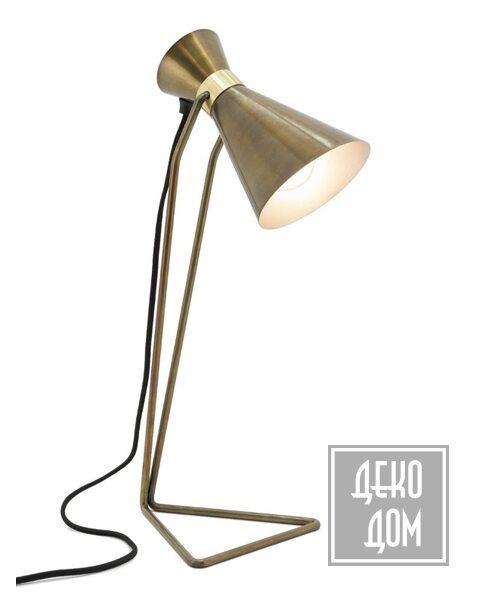ABHIKA | Настольная лампа Reading (арт.500292-A2) фото | ✆ +38(067)3-999-700 | Цена в Украине | Оригинальный декор для дома |