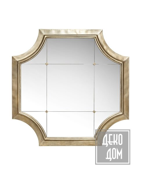 ABHIKA | Настенное зеркало Temp 178x178cm (арт.600547) фото | ✆ +38(067)3-999-700 | Цена в Украине | Оригинальный декор для дома |