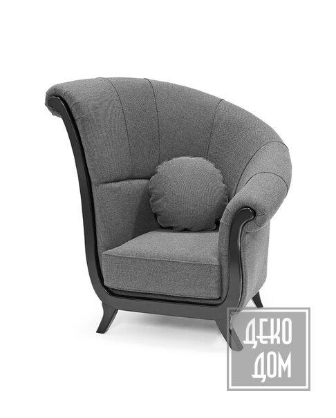 ABHIKA   Кресло Pozzo Right (арт.700378-G) фото   ✆ +38(067)3-999-700   Цена в Украине   Оригинальный декор для дома  