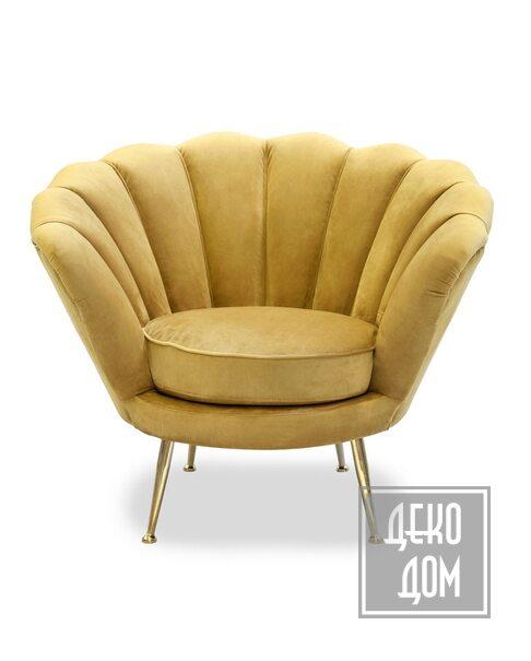 ABHIKA   Кресло Katy (арт.700424-21) фото   ✆ +38(067)3-999-700   Цена в Украине   Оригинальный декор для дома  