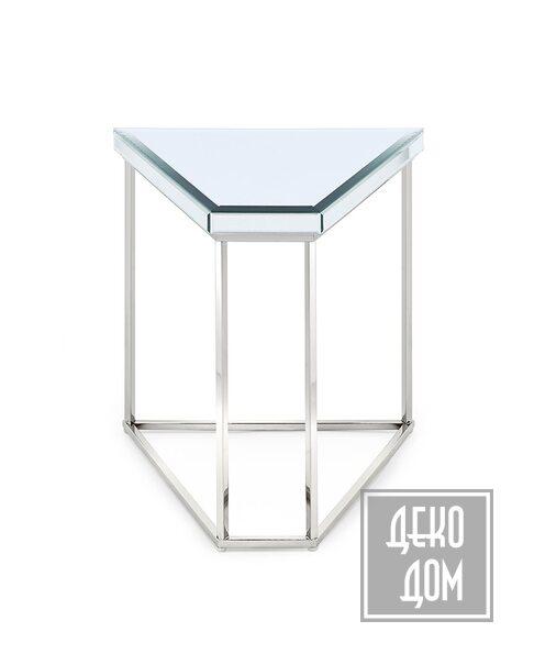 ABHIKA | Столик Glassy (арт.450160) фото | ✆ +38(067)3-999-700 | Цена в Украине | Оригинальный декор для дома |