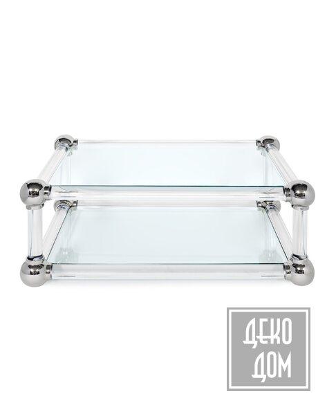 ABHIKA | Кофейный столик Crily (арт.450231) фото | ✆ +38(067)3-999-700 | Цена в Украине | Оригинальный декор для дома |