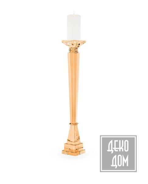 ABHIKA | Подсвечник Lord H65cm (арт.300034-47) фото | ✆ +38(067)3-999-700 | Цена в Украине | Оригинальный декор для дома |