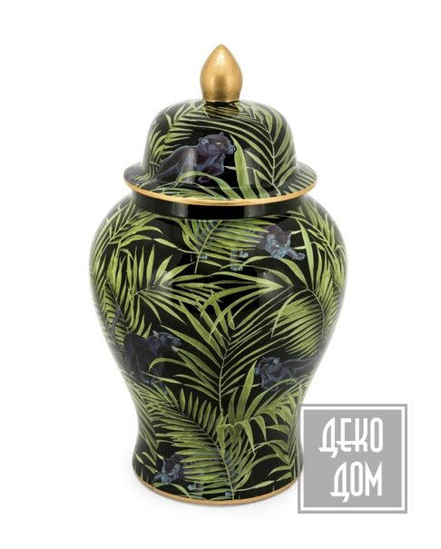 ABHIKA   Китайская ваза Abhika H38cm (арт.200964-90) фото   ✆ +38(067)3-999-700   Цена в Украине   Оригинальный декор для дома  