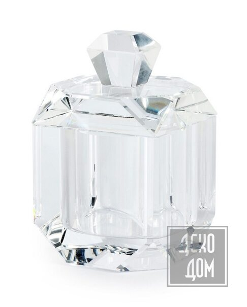 ABHIKA   Шкатулка Jewel Crystal (арт.600416-00) фото   ✆ +38(067)3-999-700   Цена в Украине   Оригинальный декор для дома  