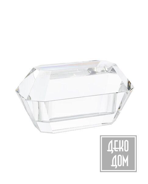 ABHIKA | Шкатулка Emero (арт.600896-00) фото | ✆ +38(067)3-999-700 | Цена в Украине | Оригинальный декор для дома |