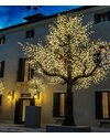 Уличный декор Apple Tree LED H450 (art.711551)