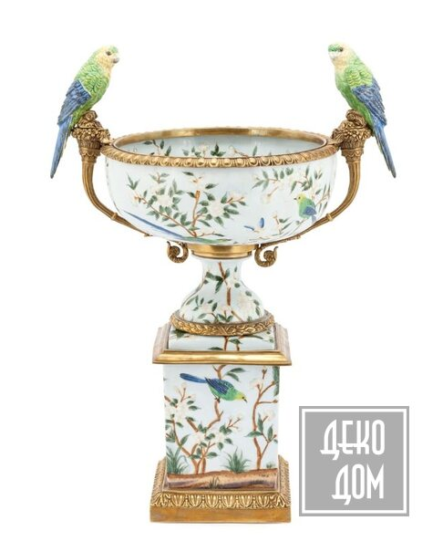 ABHIKA   Чаша Atlantide H42 (арт.200883-81) фото   ✆ +38(067)3-999-700   Цена в Украине   Оригинальный декор для дома  
