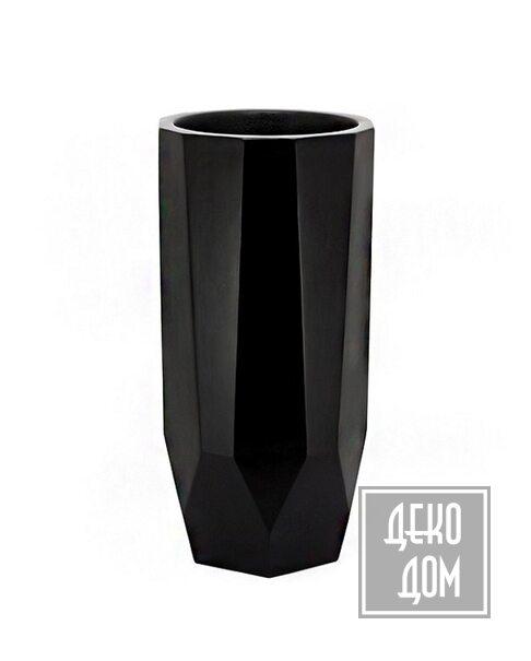 ABHIKA | Ваза Poly H70cm (арт.200765) фото | ✆ +38(067)3-999-700 | Цена в Украине | Оригинальный декор для дома |