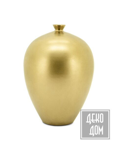 ABHIKA | Ваза Oboe H34cm (арт.201047-01) фото | ✆ +38(067)3-999-700 | Цена в Украине | Оригинальный декор для дома |