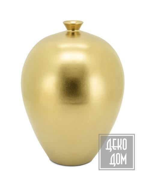 ABHIKA | Ваза Oboe H45cm (арт.201048-01) фото | ✆ +38(067)3-999-700 | Цена в Украине | Оригинальный декор для дома |