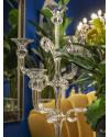 ABHIKA | Подсвечник Clo Shiny X7 H73 (арт.300216-00) фото | ✆ +38(067)3-999-700 | Цена в Украине | Оригинальный декор для дома |