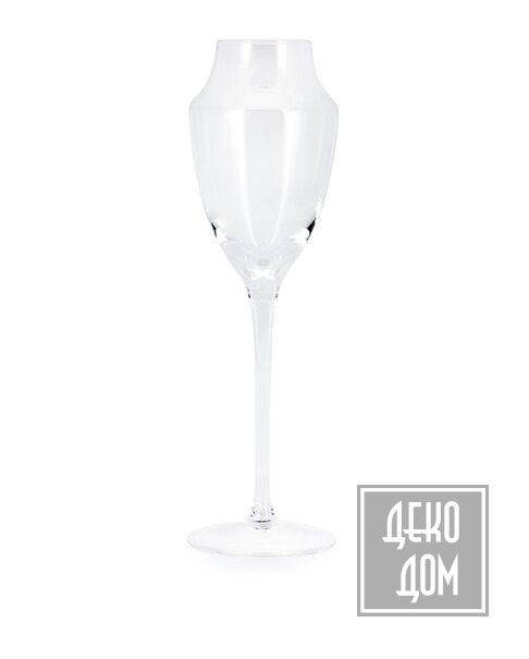 ABHIKA | Бокал Flute Mini H22cm (арт.200388-00) фото | ✆ +38(067)3-999-700 | Цена в Украине | Оригинальный декор для дома |