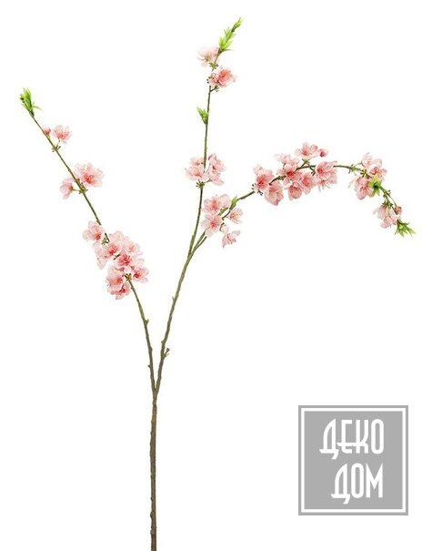 ABHIKA | Декор Cherry Blossom H138cm (арт.210312-56) фото | ✆ +38(067)3-999-700 | Цена в Украине | Оригинальный декор для дома |