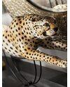 Статуэтка Running Cheetah L87cm (арт.600428-MI)