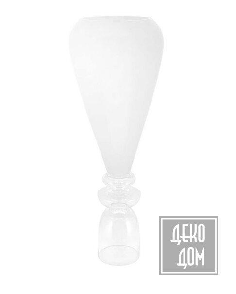ABHIKA | Ваза Coppa Shiusa H110cm (арт.200047-10) фото | ✆ +38(067)3-999-700 | Цена в Украине | Оригинальный декор для дома |