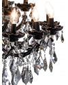 Люстра Flam2 H180cm (art.500303-BS)