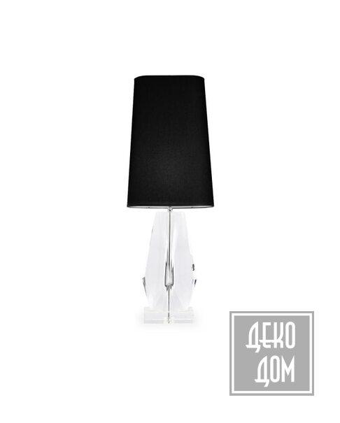 ABHIKA   Настольная лампа Diamond H93cm (арт.500070-90) фото   ✆ +38(067)3-999-700   Цена в Украине   Оригинальный декор для дома  