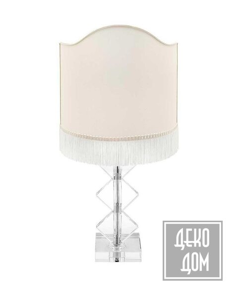 ABHIKA | Настольная лампа Geos Small H49cm (арт.500327-12) фото | ✆ +38(067)3-999-700 | Цена в Украине | Оригинальный декор для дома |