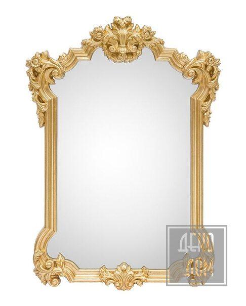 ABHIKA | Настенное зеркало King 98x70cm (арт.600920-01) фото | ✆ +38(067)3-999-700 | Цена в Украине | Оригинальный декор для дома |