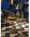 ABHIKA | Кофейный столик Kampai Ø38cm (арт.450266-01) фото | ✆ +38(067)3-999-700 | Цена в Украине | Оригинальный декор для дома |