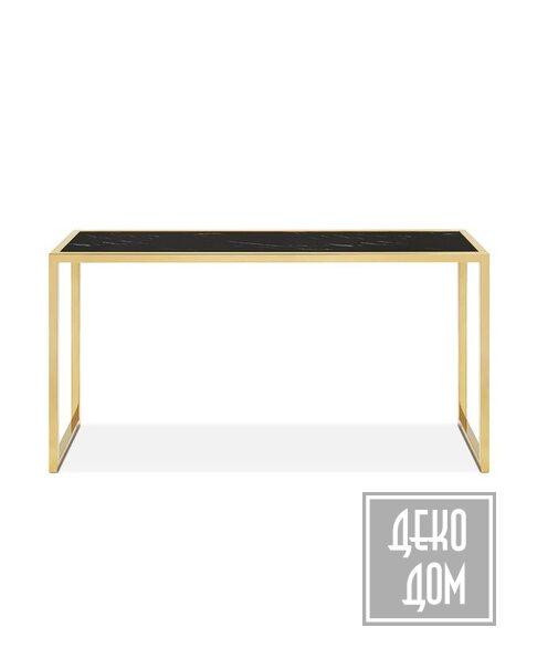 ABHIKA | Консольный столик Crowne Straight (арт.450287-93) фото | ✆ +38(067)3-999-700 | Цена в Украине | Оригинальный декор для дома |