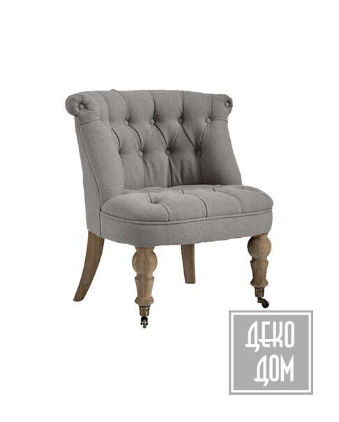 Dialma Brown | Кресло DB005979 фото | ✆ +38(067)3-999-700 | Цена в Украине | Оригинальный декор для дома |