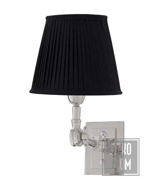 Eichholtz | Бра Wentworth Single (арт.107176) фото | ✆ +38(067)3-999-700 | Цена в Украине | Оригинальный декор для дома |