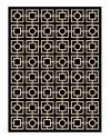 Eichholtz   Ковер Evans 300x400cm (арт.109768) фото   ✆ +38(067)3-999-700   Цена в Украине   Оригинальный декор для дома  