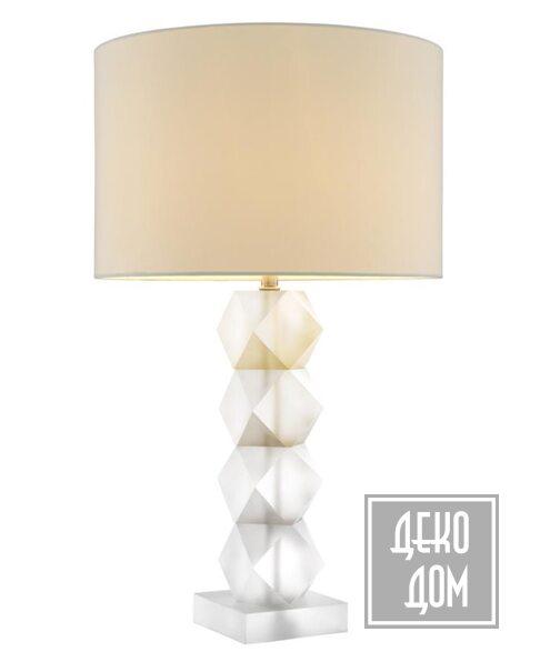 Eichholtz | Настольная лампа Whealon (арт.111024) фото | ✆ +38(067)3-999-700 | Цена в Украине | Оригинальный декор для дома |