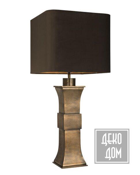 Eichholtz | Настольная лампа Avia (арт.111558) фото | ✆ +38(067)3-999-700 | Цена в Украине | Оригинальный декор для дома |