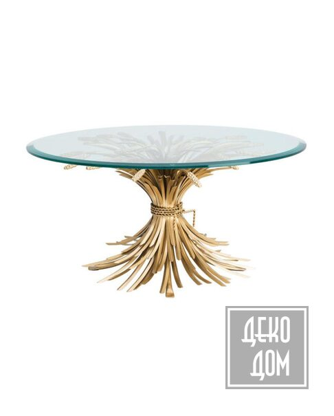Eichholtz | Кофейный столик Bonheur (арт.111100) фото | ✆ +38(067)3-999-700 | Цена в Украине | Оригинальный декор для дома |
