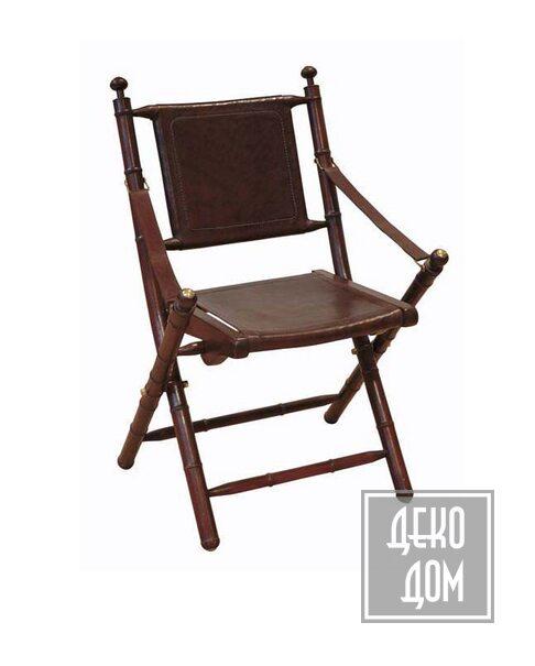 Eichholtz | Складной стул Bolsena (арт.100417) фото | ✆ +38(067)3-999-700 | Цена в Украине | Оригинальный декор для дома |