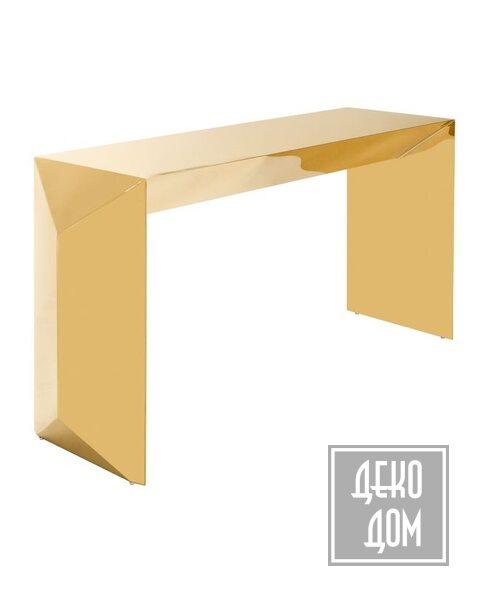 Eichholtz   Консольный столик Carlow (арт.112691) фото   ✆ +38(067)3-999-700   Цена в Украине   Оригинальный декор для дома  