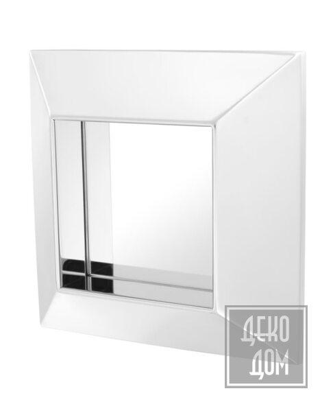 Eichholtz | Настенное зеркало Vinovo 31x31cm (арт.112557) фото | ✆ +38(067)3-999-700 | Цена в Украине | Оригинальный декор для дома |