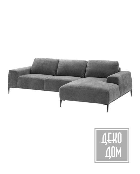 Eichholtz | Угловой диван Montado (арт.112019) фото | ✆ +38(067)3-999-700 | Цена в Украине | Оригинальный декор для дома |