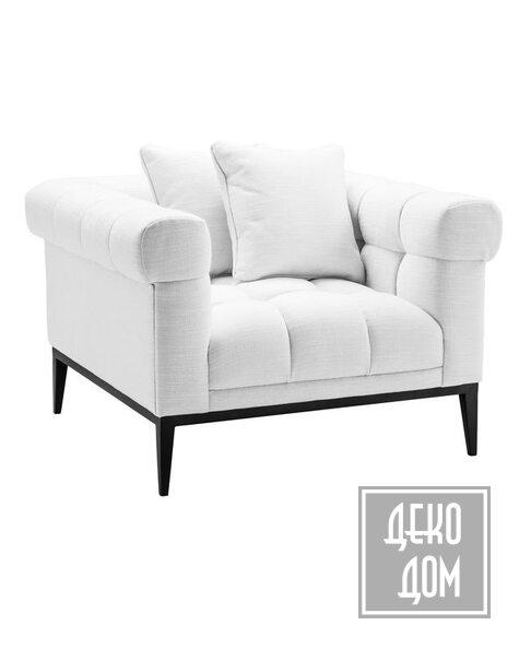 Eichholtz | Кресло Aurelio (арт.113391) фото | ✆ +38(067)3-999-700 | Цена в Украине | Оригинальный декор для дома |
