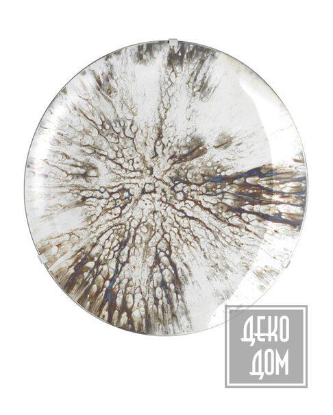 Eichholtz   Настенный декор Laguna Ø104cm (арт.113040) фото   ✆ +38(067)3-999-700   Цена в Украине   Оригинальный декор для дома  