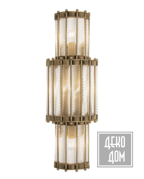 Eichholtz | Бра Tiziano (арт.112278) фото | ✆ +38(067)3-999-700 | Цена в Украине | Оригинальный декор для дома |