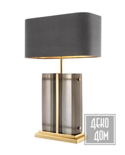 Eichholtz | Настольная лампа Solana (арт.113012) фото | ✆ +38(067)3-999-700 | Цена в Украине | Оригинальный декор для дома |